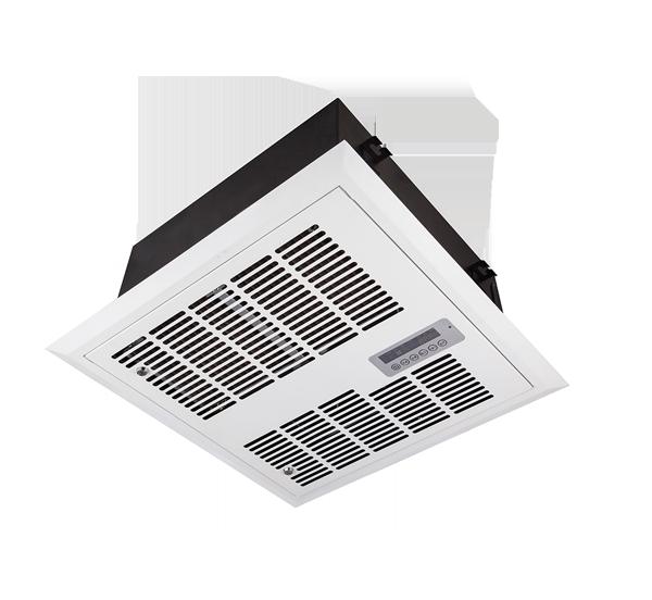 中央净化-吸顶式空气净化机